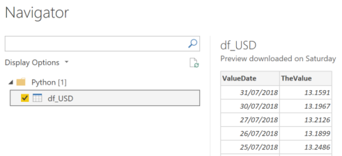 Data Ideas | Business Analytics & Business Intelligence blog