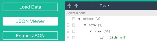 Loading JSON … it looks simple … Part 3 | Data Ideas