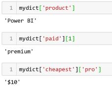 Loading JSON … it looks simple … Part 1 | Data Ideas