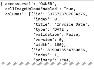 Loading JSON … it looks simple … Part 4 | Data Ideas